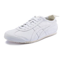 Onitsuka Tiger/鬼塚虎复古休闲男女鞋MEXICO 66 1183A477-100